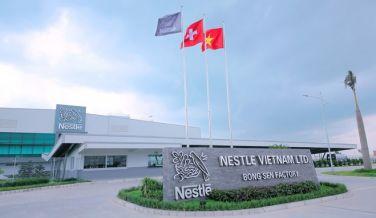NESTLE BONG SEN – FAST FIVE SPEED SIX PROJECT