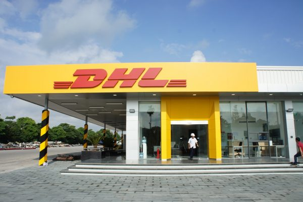 DHL EXPRESS HANOI EAST SERVICE CENTER