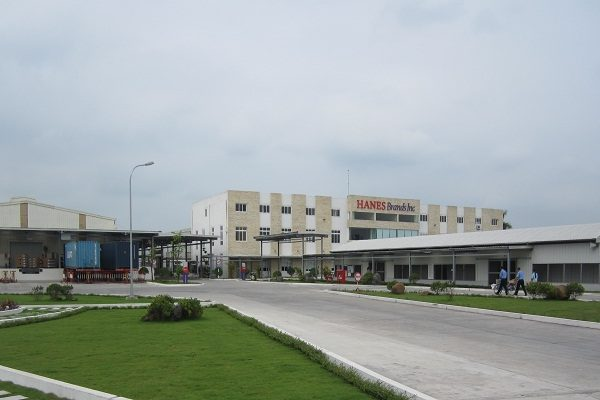 HANESBRANDS HUNG YEN SOUTH FACTORY