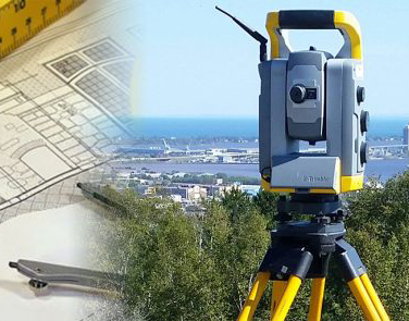 Topographical Survey and Mapping