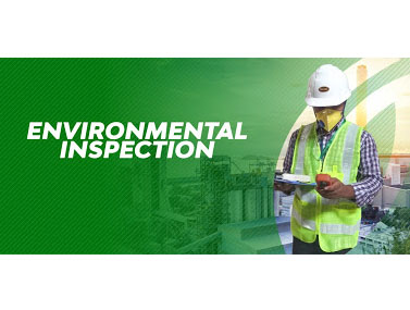 Environmental Protection Items Completion Report